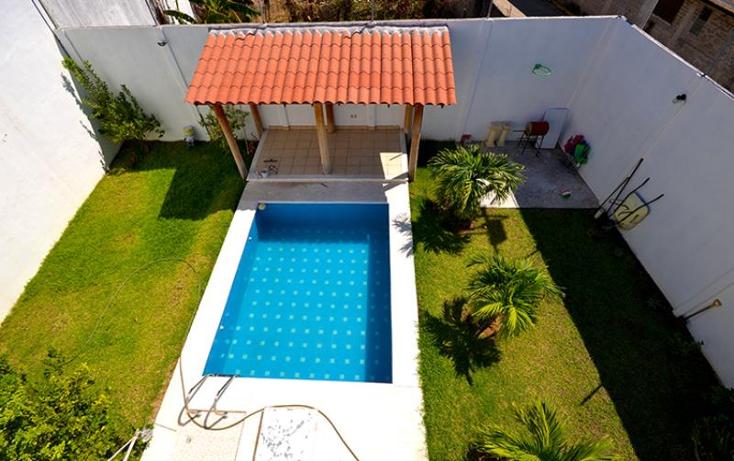Foto de casa en venta en  nonumber, el coloso infonavit, acapulco de juárez, guerrero, 1667262 No. 19