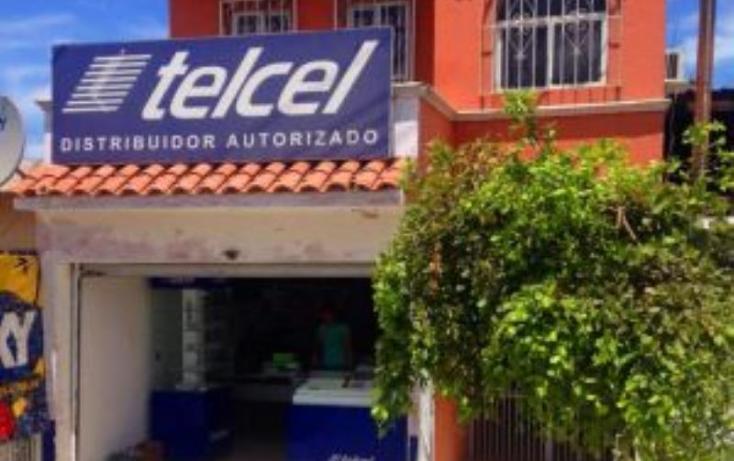 Foto de casa en venta en  nonumber, el conchi, mazatlán, sinaloa, 964683 No. 01