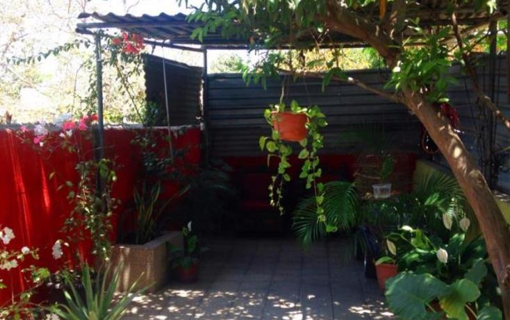 Foto de casa en venta en  nonumber, el conchi, mazatlán, sinaloa, 964683 No. 03