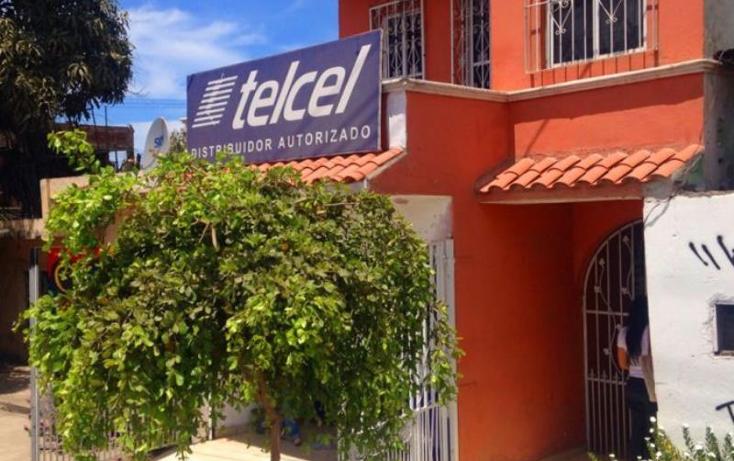 Foto de casa en venta en  nonumber, el conchi, mazatlán, sinaloa, 964683 No. 07