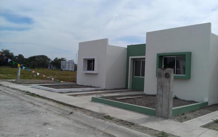 Foto de casa en venta en  nonumber, el cortijo, villa de ?lvarez, colima, 1582448 No. 02