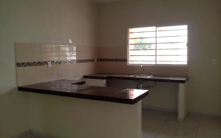 Foto de casa en venta en  nonumber, el cortijo, villa de ?lvarez, colima, 1582448 No. 04