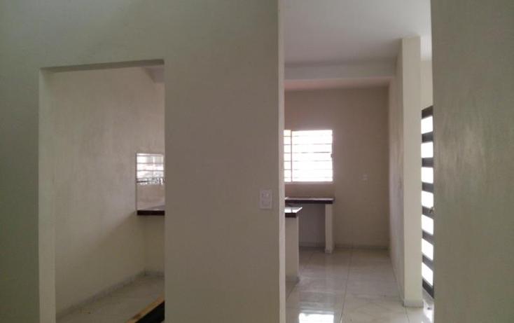 Foto de casa en venta en  nonumber, el cortijo, villa de ?lvarez, colima, 1582448 No. 06