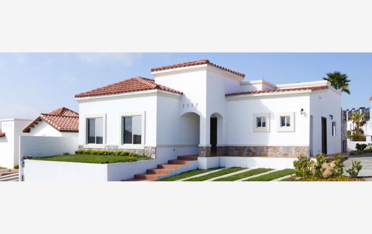 Foto de casa en venta en  nonumber, el descanso, playas de rosarito, baja california, 1413117 No. 02