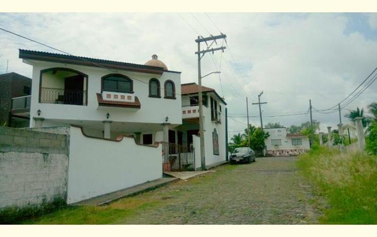 Foto de casa en venta en  nonumber, el dorado, boca del r?o, veracruz de ignacio de la llave, 852395 No. 01