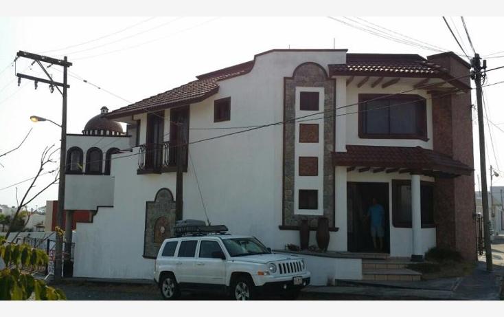 Foto de casa en venta en  nonumber, el dorado, boca del r?o, veracruz de ignacio de la llave, 852395 No. 04