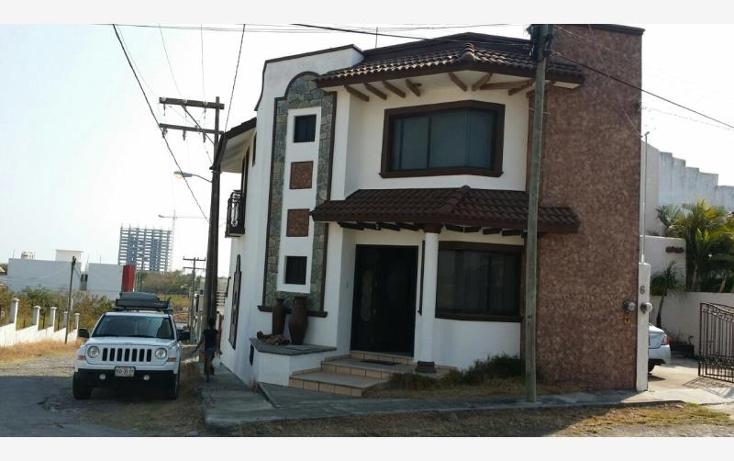 Foto de casa en venta en  nonumber, el dorado, boca del r?o, veracruz de ignacio de la llave, 852395 No. 05