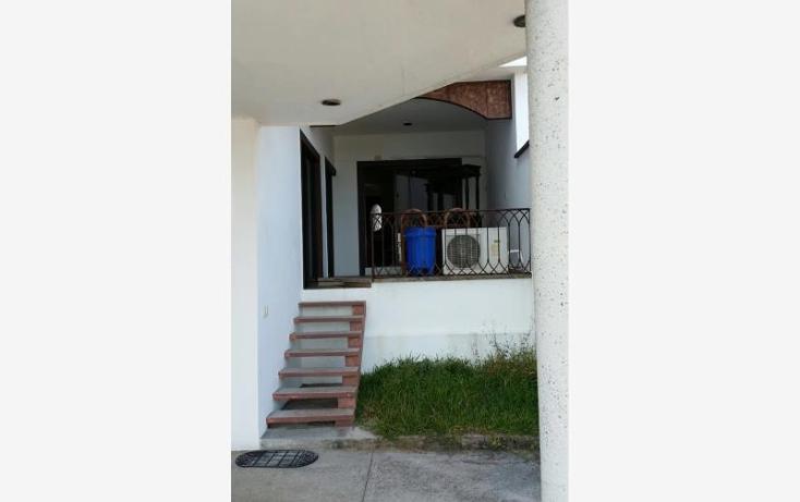Foto de casa en venta en  nonumber, el dorado, boca del r?o, veracruz de ignacio de la llave, 852395 No. 24