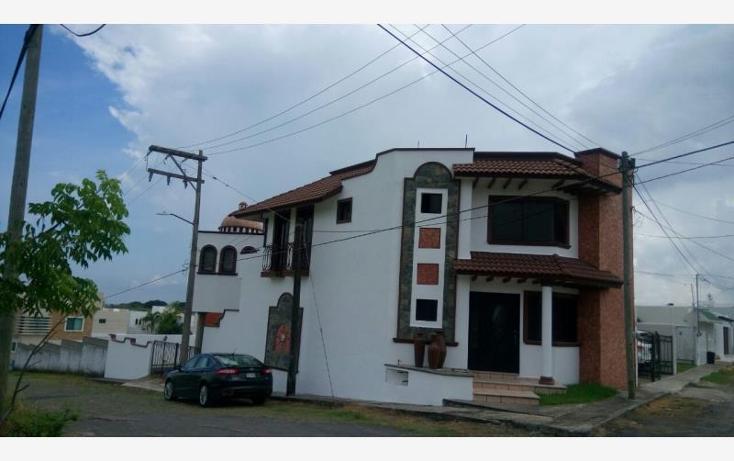 Foto de casa en venta en  nonumber, el dorado, boca del r?o, veracruz de ignacio de la llave, 852395 No. 66