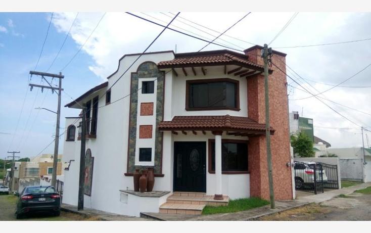 Foto de casa en venta en  nonumber, el dorado, boca del r?o, veracruz de ignacio de la llave, 852395 No. 67