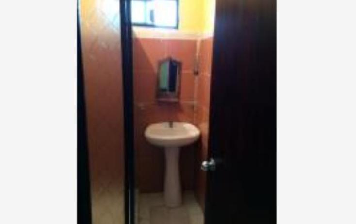 Foto de departamento en renta en  nonumber, el espejo 1, centro, tabasco, 1724506 No. 02