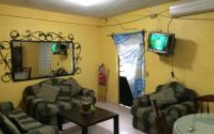 Foto de departamento en renta en  nonumber, el espejo 1, centro, tabasco, 1724506 No. 09