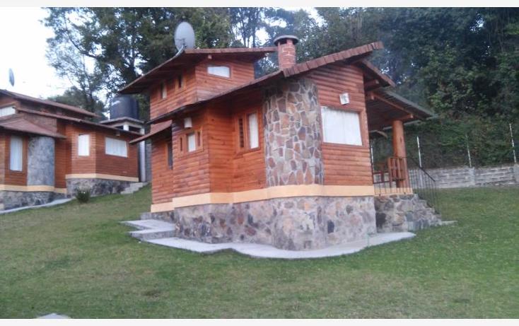 Foto de casa en venta en  nonumber, el fresno, valle de bravo, méxico, 979487 No. 02