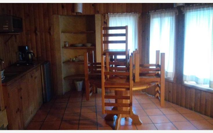 Foto de casa en venta en  nonumber, el fresno, valle de bravo, méxico, 979487 No. 05