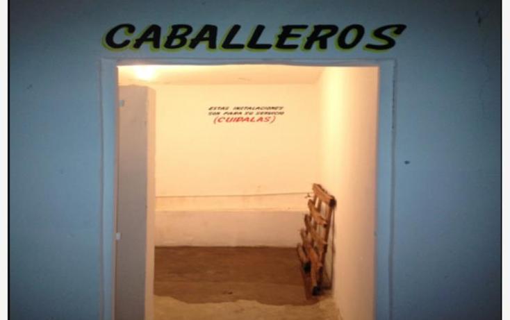 Foto de local en venta en  nonumber, el guayabo, ahome, sinaloa, 1808122 No. 07