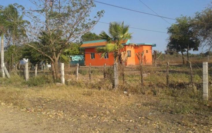Foto de terreno habitacional en venta en  nonumber, el habalito del tubo, mazatl?n, sinaloa, 1001505 No. 06
