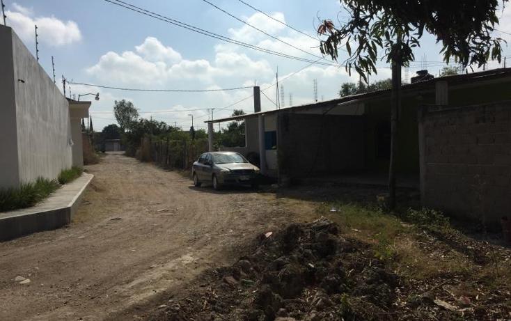 Foto de terreno habitacional en venta en  nonumber, el jobo, tuxtla guti?rrez, chiapas, 1611990 No. 04