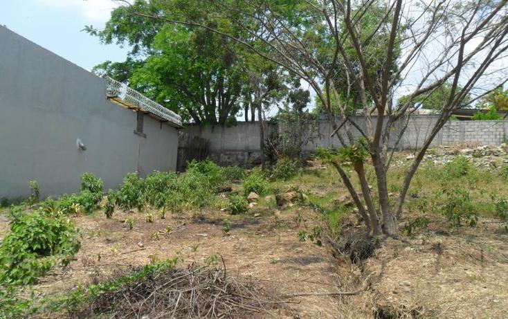 Foto de terreno habitacional en venta en  nonumber, el jobo, tuxtla gutiérrez, chiapas, 956059 No. 02