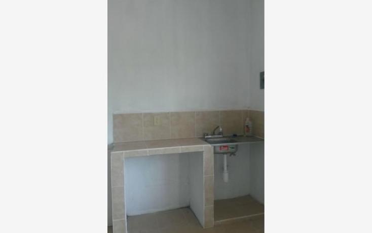 Foto de departamento en renta en  nonumber, el limoncito, paraíso, tabasco, 1752496 No. 04