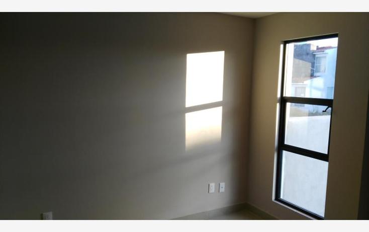 Foto de casa en venta en  nonumber, el mirador, el marqu?s, quer?taro, 1503903 No. 07