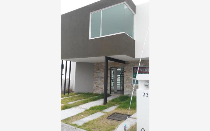 Foto de casa en venta en  nonumber, el mirador, el marqu?s, quer?taro, 1581372 No. 01