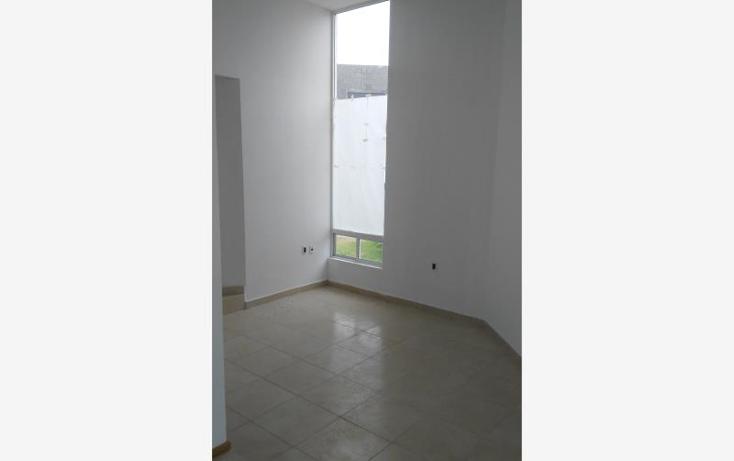 Foto de casa en venta en  nonumber, el mirador, el marqu?s, quer?taro, 1581372 No. 09