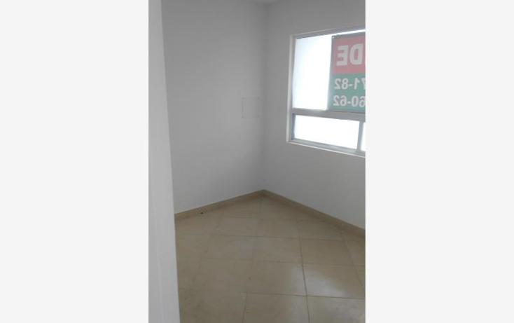 Foto de casa en venta en  nonumber, el mirador, el marqu?s, quer?taro, 1581372 No. 10