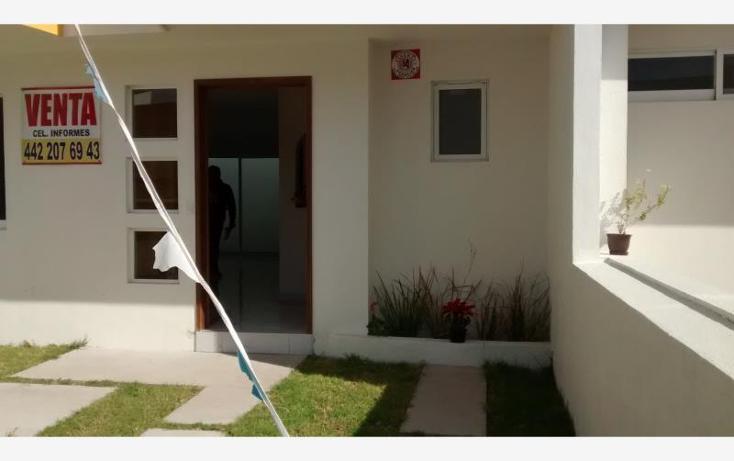 Foto de casa en venta en  nonumber, el mirador, el marqu?s, quer?taro, 1759752 No. 02