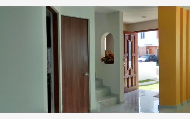 Foto de casa en venta en  nonumber, el mirador, el marqu?s, quer?taro, 1759752 No. 09