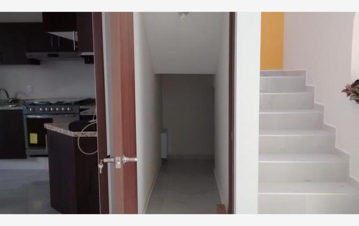 Foto de casa en venta en  nonumber, el mirador, el marqu?s, quer?taro, 1759752 No. 10