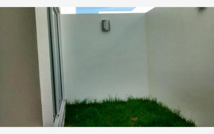 Foto de casa en venta en  nonumber, el mirador, el marqu?s, quer?taro, 1759752 No. 24