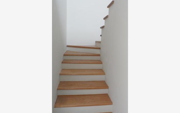 Foto de casa en venta en  nonumber, el mirador, el marqu?s, quer?taro, 1804108 No. 18