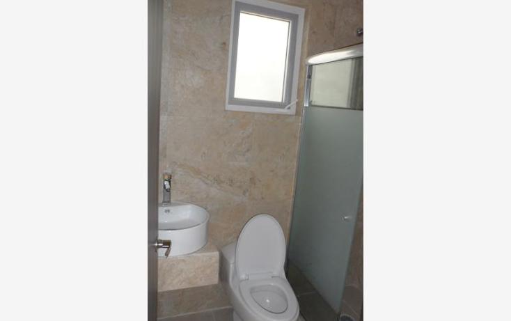 Foto de casa en venta en  nonumber, el mirador, el marqu?s, quer?taro, 1804108 No. 25