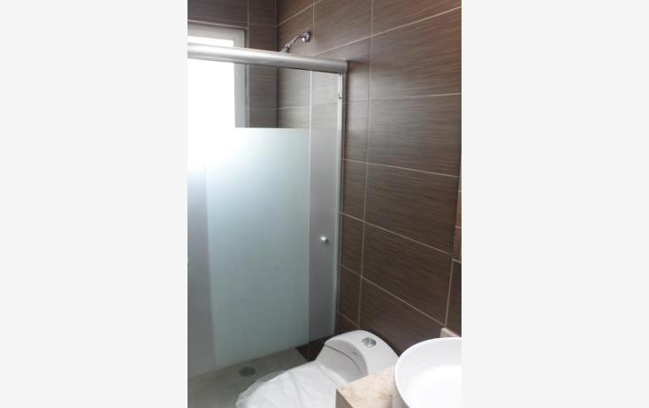 Foto de casa en venta en  nonumber, el mirador, el marqu?s, quer?taro, 1804108 No. 28