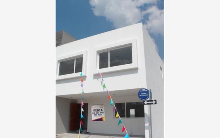 Foto de casa en venta en  nonumber, el mirador, el marqu?s, quer?taro, 1804108 No. 34