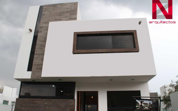 Foto de casa en venta en  nonumber, el mirador, quer?taro, quer?taro, 1593250 No. 02