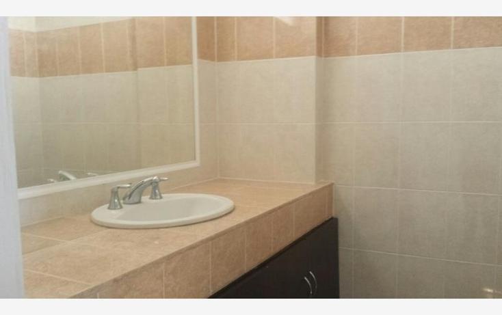 Foto de departamento en renta en  nonumber, el mirador, tuxtla gutiérrez, chiapas, 1476491 No. 04