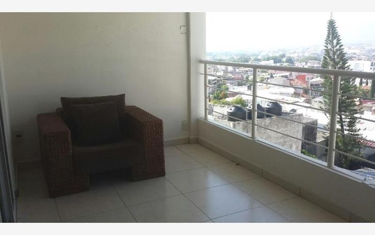 Foto de departamento en renta en  nonumber, el mirador, tuxtla gutiérrez, chiapas, 1476491 No. 07