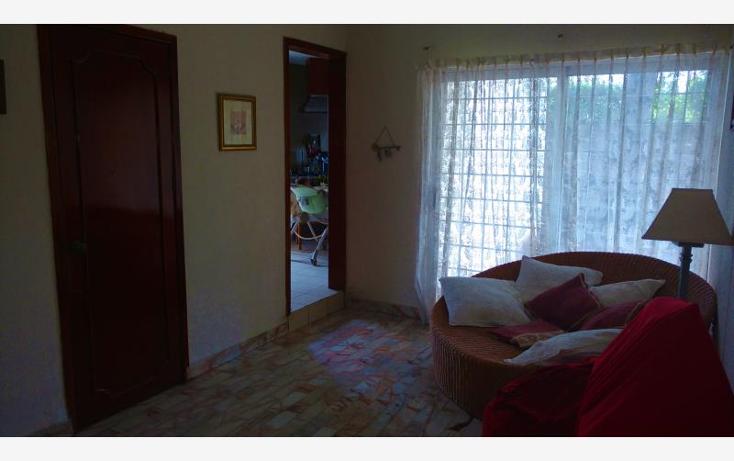 Foto de casa en venta en  nonumber, el mirador, tuxtla gutiérrez, chiapas, 1985696 No. 12