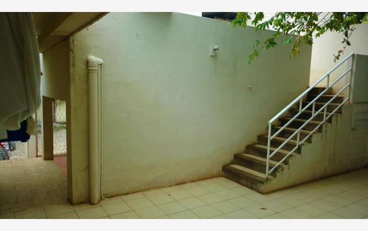 Foto de casa en venta en  nonumber, el mirador, tuxtla gutiérrez, chiapas, 1985696 No. 22