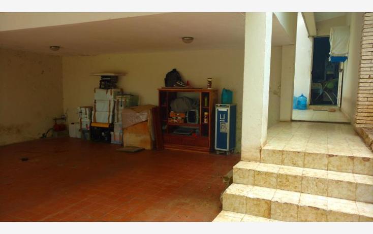 Foto de casa en venta en  nonumber, el mirador, tuxtla gutiérrez, chiapas, 1985696 No. 24