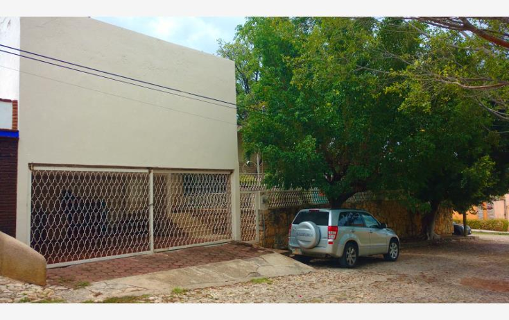 Foto de casa en venta en  nonumber, el mirador, tuxtla gutiérrez, chiapas, 1985696 No. 27