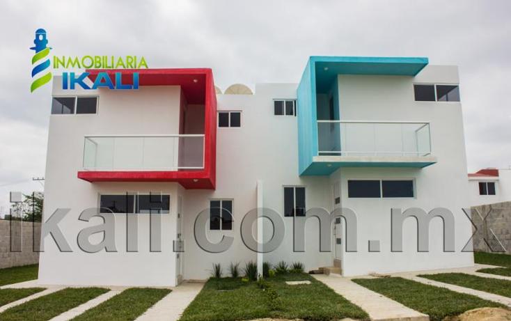 Foto de casa en venta en  nonumber, el naranjal, tuxpan, veracruz de ignacio de la llave, 1191409 No. 02