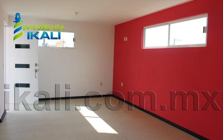 Foto de casa en venta en  nonumber, el naranjal, tuxpan, veracruz de ignacio de la llave, 1191409 No. 05