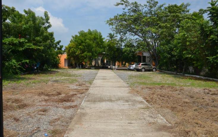 Foto de terreno habitacional en venta en  nonumber, el naranjo, manzanillo, colima, 1374833 No. 02