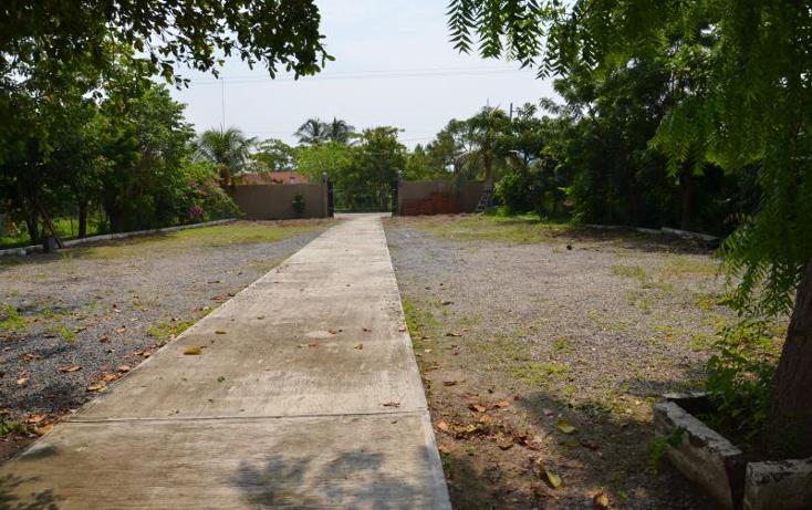 Foto de terreno habitacional en venta en  nonumber, el naranjo, manzanillo, colima, 1374833 No. 03