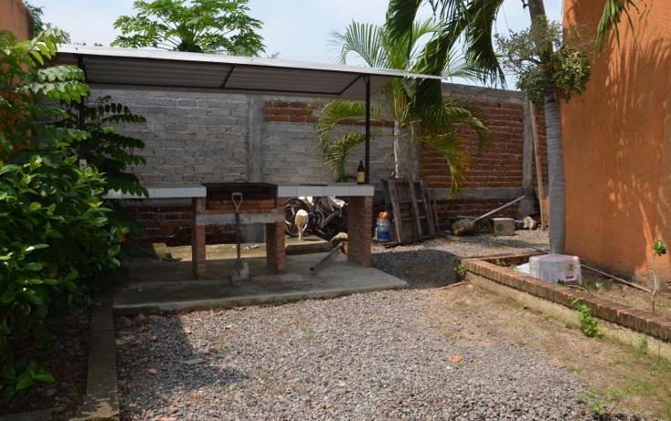 Foto de terreno habitacional en venta en  nonumber, el naranjo, manzanillo, colima, 1374833 No. 09