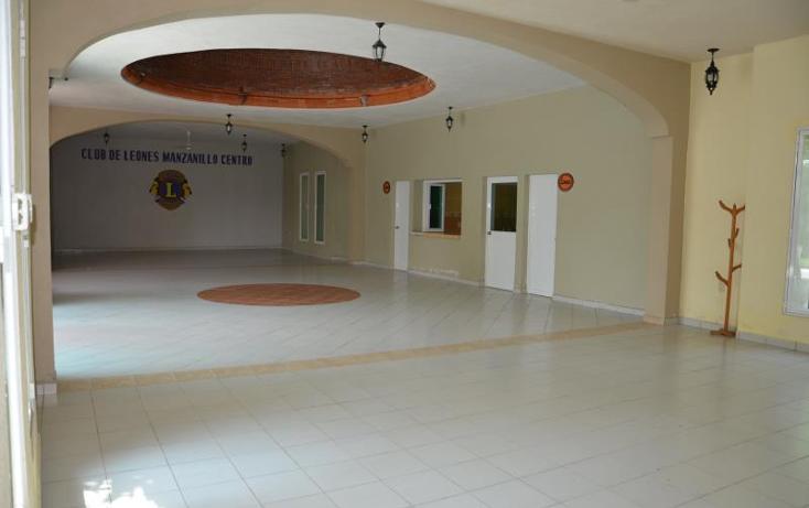 Foto de terreno habitacional en venta en  nonumber, el naranjo, manzanillo, colima, 1374833 No. 12
