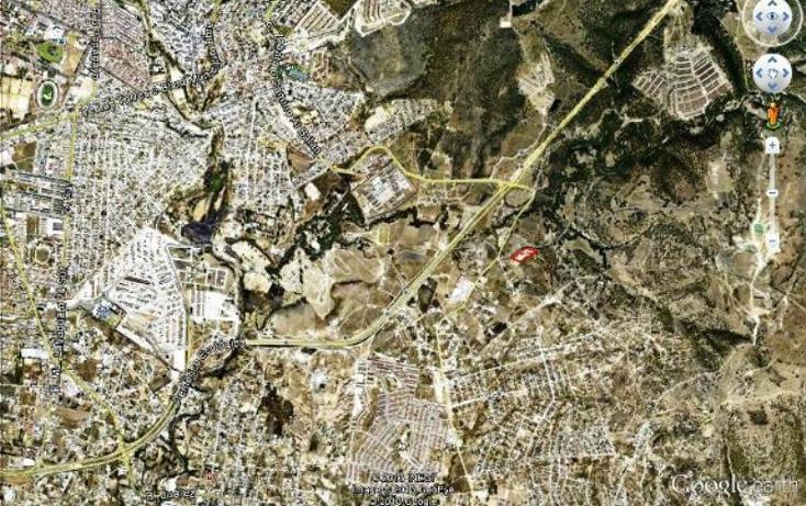 Foto de terreno habitacional en venta en  nonumber, el ocote, huauchinango, puebla, 894363 No. 02