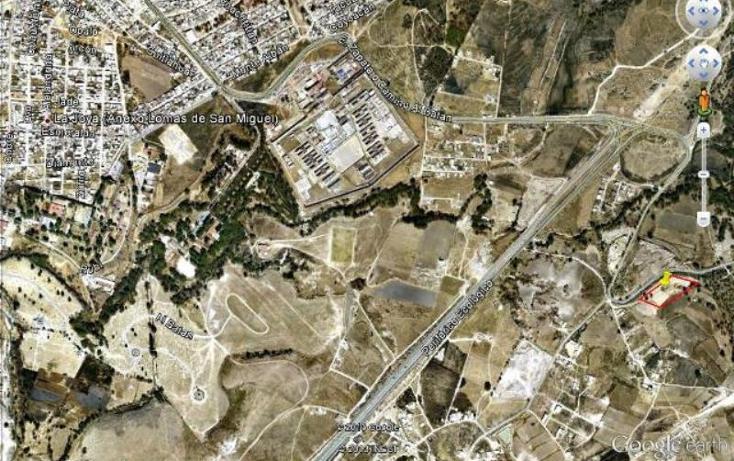 Foto de terreno habitacional en venta en  nonumber, el ocote, huauchinango, puebla, 894363 No. 05